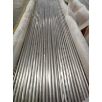 Wholesale 6ai4v gr5 titanium alloy bar,TC4 titanium alloy pipe from china suppliers