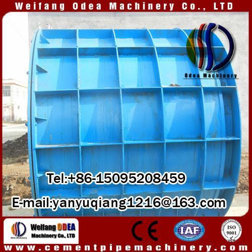Quality Concrete pipe making machine manufacturer tube making machine equipment for sale