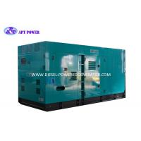 Wholesale 450kW Googol Diesel Generator Set with Googol Engine and Stamford Alternator from china suppliers