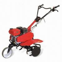 Wholesale Garden Tiller with Air-cooled Engine, 150 to 300mm Tilling Depth and 500 to 1,000mm Width from china suppliers