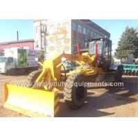 Wholesale XGMA XG3200C Motor Grader adopted hydrodynamic torque converte from china suppliers