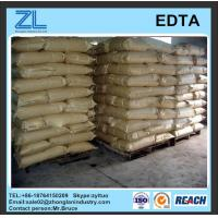 Wholesale China CAS:60-00-4 from china suppliers