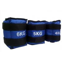 Wholesale 1kg2kg3kg4kg5kg6kgFitnessadjustable wrist ankle weight sandbags from china suppliers