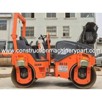 Wholesale 84 Hours Hamm Used Road Roller HD10VV , Second Hand Road Rollers from china suppliers