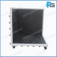 Buy cheap IEC60335-1 Temperature Rising Test Corner for Electric Appliance from wholesalers