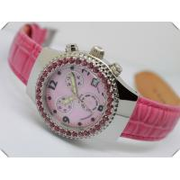 Wholesale Ladies Vintage Custom Military Stainless Steel Watches 5ATM Water Resistant from china suppliers