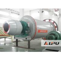 Wholesale High Output Continuous Mining Ball Mill Grinder , efficiency ball mill machine from china suppliers