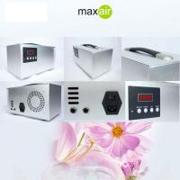 Quality 7 Days Time Control Hotel Scent Machine , Perfume Aroma Freshener For Shopping Mall for sale