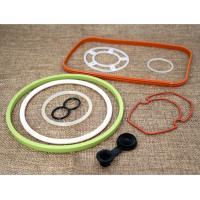 Wholesale Flat Heat Resistant Rubber Washers Gasket from china suppliers