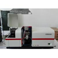 Wholesale Pollutants Trace Elements Atomic Absorption Spectrometer 180 - 900nm Wavelength from china suppliers