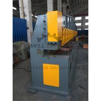 Wholesale Carbon Steel Edge Chamfering Machine X Y V U Bevel Pre Process Welding from china suppliers