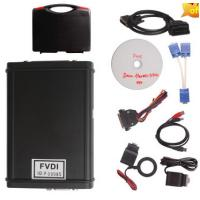 Wholesale Auto BMW Diagnostic Scanner FVDI ABRITES Commander For BMW / MINI V10.3 from china suppliers