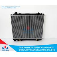 Wholesale B2500 96-99 AT Mazda Radiator Cooling WL21-15-200A/C ,  auto radiator from china suppliers