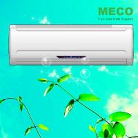 Buy cheap High Quality Hydronic High Wall Cooling and Heating Fan Coil Unit-600CFM from wholesalers