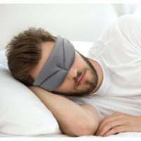 Wholesale Sleeping Eye Mask Nylon 2018 high quality eyemask Russia from china suppliers