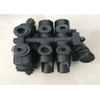 Wholesale Multitandem valve 22N54-10301 3 ton TCM  forklift parts /  hydraulic valve from china suppliers