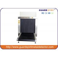 Wholesale Baggage Scanner X-Ray Inspection System / Cargo X Ray Machine from china suppliers