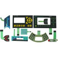 Wholesale Flexible PCB Membrane Switch from china suppliers