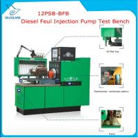 Wholesale 12PSB-BFB 2-12 cylinders BOSCH diesel fuel injection pump test bench from china suppliers