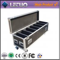 Wholesale LT-FC25 Cheaper transport road flight case plasma tv flight cases from china suppliers