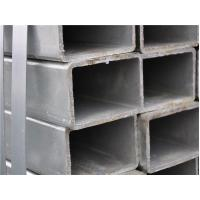 Wholesale Large Diameter Painting Galvanized Rectangular Steel Tube Hot Rolling ASTM A53 API5L GR.B from china suppliers
