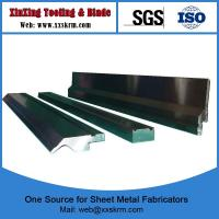 Wholesale Press Brake Tooling/Upper Die/Punch/Gooseneck Die from china suppliers