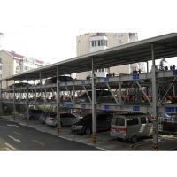 Wholesale Multi-level Puzzle Car Parking System Smart Car Parking System Parking Lot Equipment from china suppliers