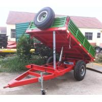 Wholesale European trailer from china suppliers