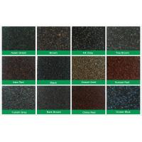 Wholesale Colorful Asphalt Shingles Roof For Building Roofing Protection / Decoration from china suppliers