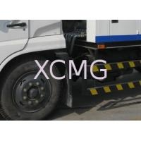 Wholesale Multifunctional Special Purpose Vehicles , High Pressure Cleaning Truck For Sprinkling from china suppliers