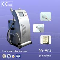 Wholesale Hair Removal Laser IPL Machine For Beauty Salon With 8.4 Inches Color Touch Screen from china suppliers