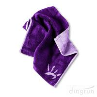 Wholesale OEM Welcome Pure Cotton Soft Face Wash Towel Eco-friendly AZO Free from china suppliers