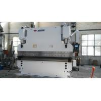 Wholesale Servo Control Precision 400T CNC Hydraulic Press Brake Gooseneck Punches & Die from china suppliers