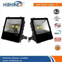 Quality Meanwell Driver Philips 100W 150W 200W led garden lights Yard Outdoor Flood Light IP65 for sale