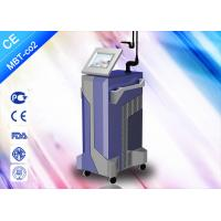 Wholesale Professional Co2 Fractional Laser For Skin Rejuvenation , Scar Removal , Vaginal Tightening Machine from china suppliers