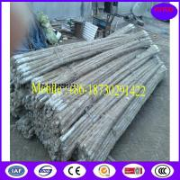 Wholesale 2 meter length black annealed iron wire cut straight wire from china suppliers