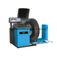 Wholesale Truck Dynamic Wheel Balancing Machine (SW2) from china suppliers