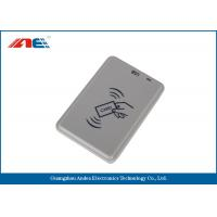 Desktop Using Non Contact USB RFID Reader Contactless IC Card Reader Writer