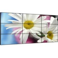 Customized 4 Screen Video Wall Panels With Video Wall Monitor 46 Inch