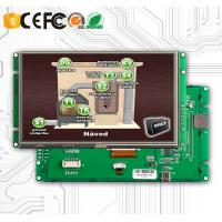 Wholesale Serial Interface 5.6'' Color LCD Display Module With PCB Drive Board from china suppliers