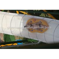 Wholesale Aqua Park Equipment Waterpark Custom Water Slides Adult For Amusement Park from china suppliers