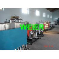 Wholesale PP Strapping Band Making Machine , PP Strap Extrusion Line 5mm - 19mm from china suppliers
