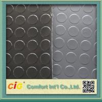 Wholesale Commercial Indoor Sport PVC Floor Covering , PVC Carpet Vinyl Flooring Anti-bacterial from china suppliers