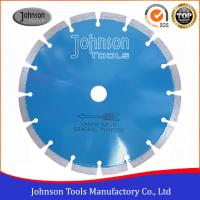 Wholesale Standard Core 230mm Diamond Cutting Blade General Purpose Circular Saw Blades from china suppliers