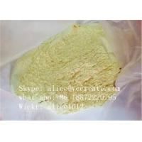 Wholesale Pale Yellow Trenbolone Enanthate Fast Muscle Growth Steroids from china suppliers
