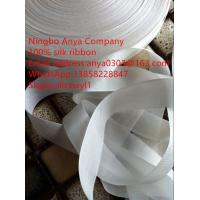 15mm undyed 100% pure silk embroidery ribbon,silk ribbon,embroidery ribbon,pure silk ribbon,silk satin ribbon,100% silk