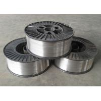 Wholesale ER4043 / ER5056 Filler Alloy Aluminium Welding Wire For General Aluminum Works from china suppliers