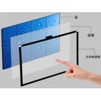 Wholesale 42 Inch Optical Touch Panel Multi Touch Display With USB Cable , Plug And Play from china suppliers