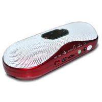 Buy cheap Mini Speakers Supports USB/SD Card Radio (S-003) from wholesalers