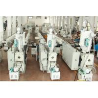 Wholesale HDPE PIPE EXTRUSION EQUIPMENT 16-1200MM from china suppliers